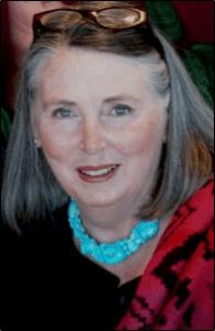 Jane Rosenthal headshot